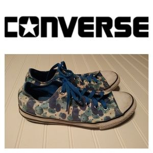 Converse All Stars Low Tops